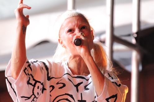 Die Antwoord - Time Fest