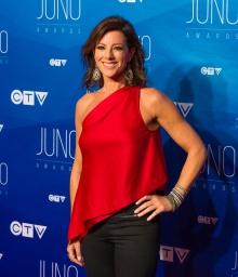 Sarah McLachlan - Junos 2017